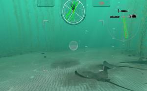 Deep Ocean interface