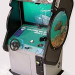 Deep Ocean kiosk