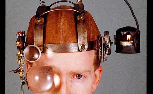 Inventor's Cap