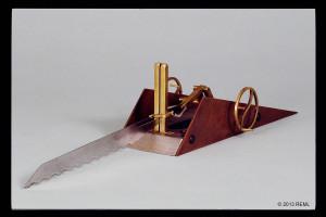 Mechanical Knife