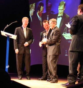 Wild Earth TEA Thea Award Ceremony