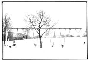 Winter Swings