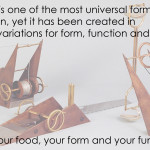 Functional things for your tabletop.